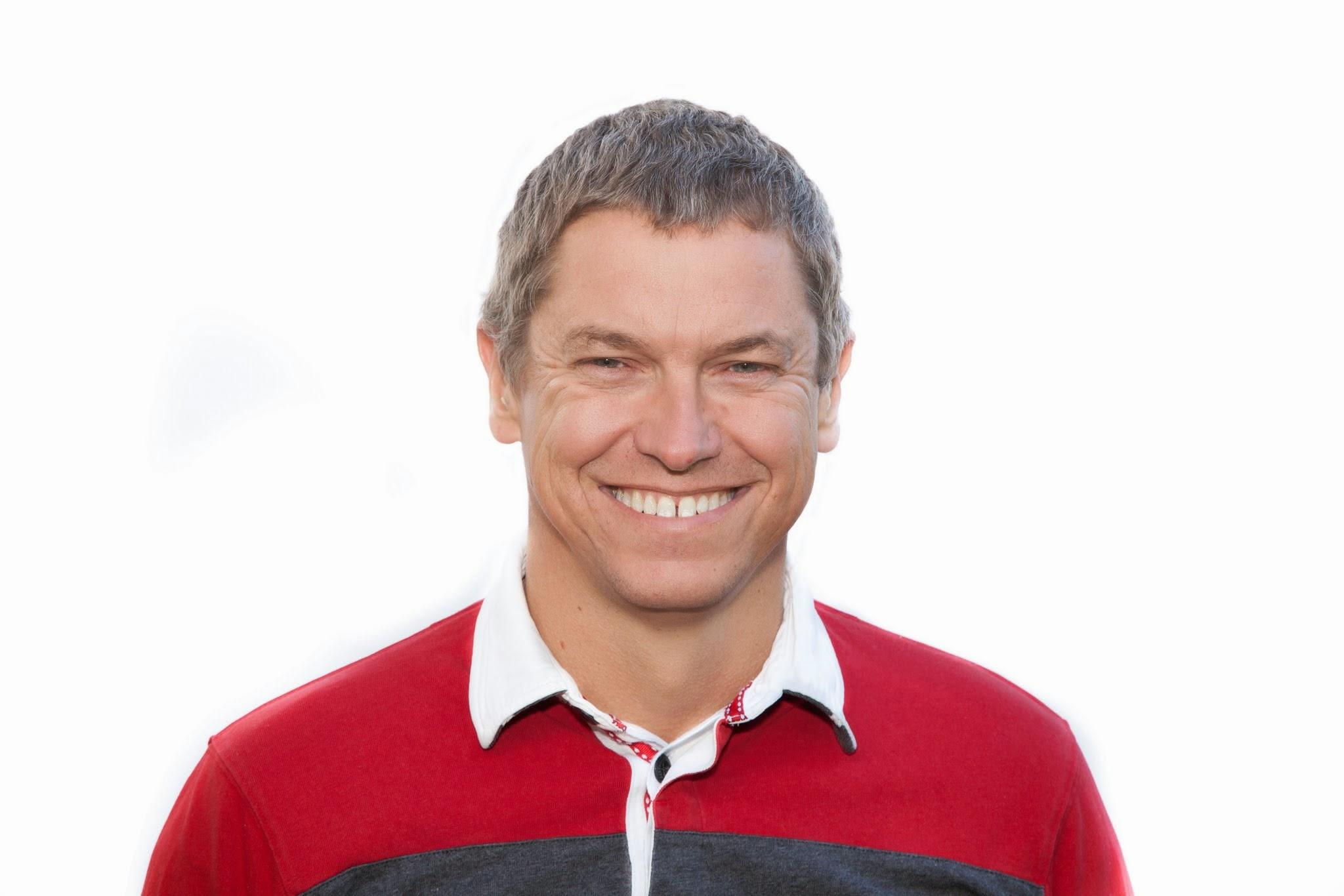 <strong>Henrik Grönvall</strong>